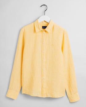 gant-chambray-blouse-yellow-4321000
