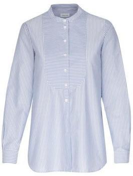 Seidensticker WASHER Bluse 1 (60.129082) blau