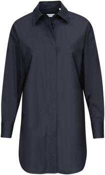 Seidensticker Fashion-bluse 1/1-lang (60.130874) dunkelgrau