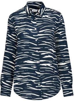 Seidensticker Fashion-bluse 1/1-lang (60.131001) dunkelblau