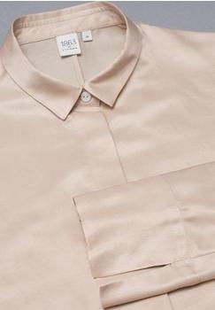 Eterna Bluse (5338-22-RS35) beige-braun