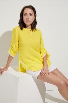 Eterna Bluse (5177-70-R890) gelb