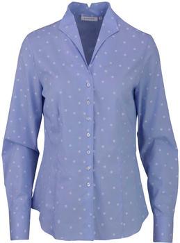 Eterna Blusenshirt (5139-12-D775) blau