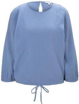 Tom Tailor Denim Blouse (1021858) summer blue