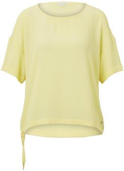 Tom Tailor Denim Bluse (1018543) daffodil yellow