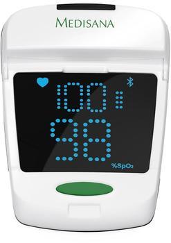 Medisana Pulsoximeter PM-150