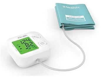 iHealth Track Oberarm-Blutdruckmessgerät