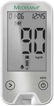 Medisana MediTouch 2 Connect Blutzuckermessgerät mg/dl
