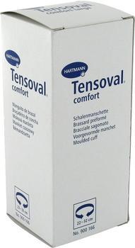 Hartmann Tensoval Comfort Schalenmanschette