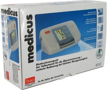 Boso Medicus vollautomatisches Oberarm-Blutdruckmessgerät