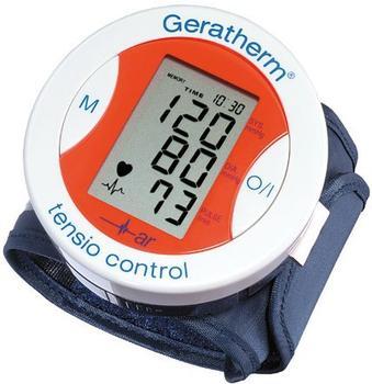 Geratherm tensio control rot