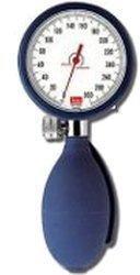 Boso Clinicus 1 Blau m. Hakenmanschette