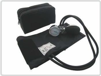Sundo Homecare Blutdruckmessgerät Aneroid 2 Schlauch