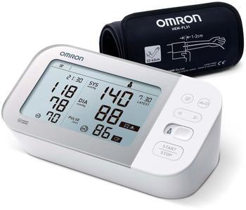 Omron X7 Smart