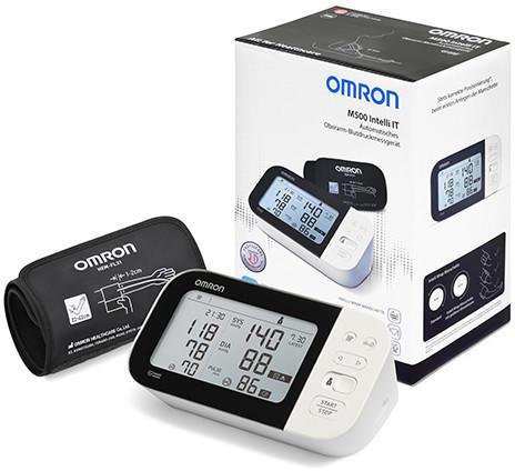 Omron M500 Intelli IT