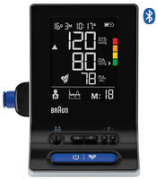 7 Oberarm-Blutdruckmessgeräte im Vergleichstest