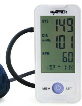 Grafner Oberarm Blutdruckmessgerät