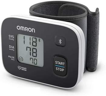 Omron RS3 Intelli IT HEM-6160T-D