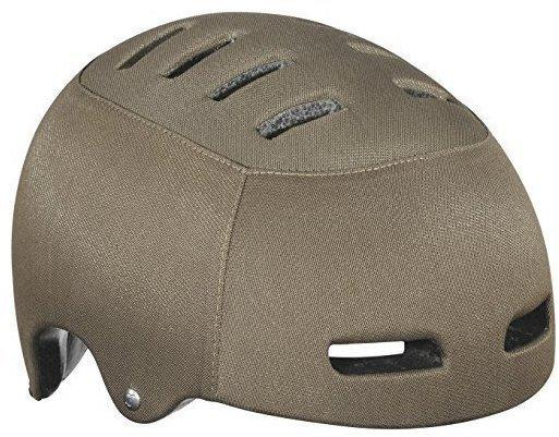 Lazer Armor Dlx Fabric Brown, (L) .