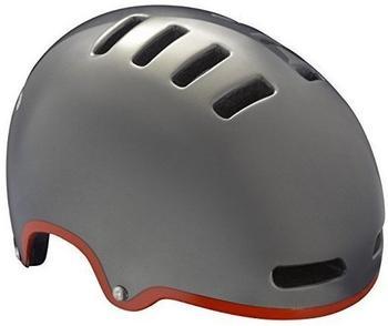 Lazer Helm Armor Oil, Grey Red Line L,