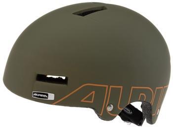 alpina-airtime-gr-52-57-cm-olive-orange-matt