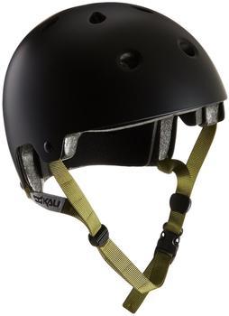 Kali BMX Dirt Helm Maha, Solid Black, 55-58 cm, KA-HLT-0325_1
