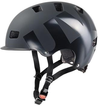 Uvex HLMT 5 Bike Pro 58-61 cm black matt