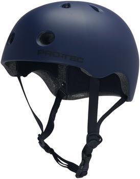 Pro-Tec Street Lite navy blau
