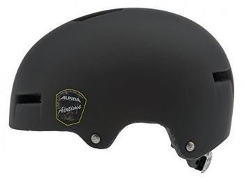 Alpina Fahrradhelm Alpina Airtime Gr. (57-61cm) schwarz-matt