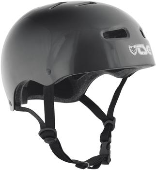 TSG Skate BMX Helm black Skateboard Helm schwarz