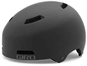 Giro Quarter Mips Matte Black S 51 - 55 cm))