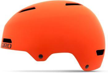 Giro Quarter FS orange