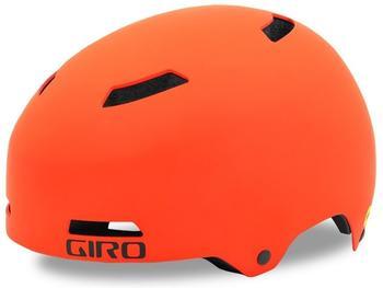 Giro Quarter Mips orange