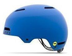 Giro Dime FS Mips Matte Blue (S 51 - 55 cm)