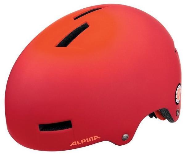 Alpina Airtime rot