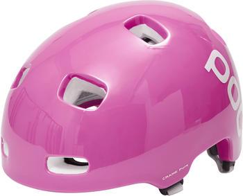 POC Crane Pure Ytterbium pink