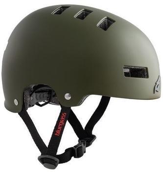 Elizabeth Arden Bluegrass Helm Super Bold,Army Green, 51-55 cm