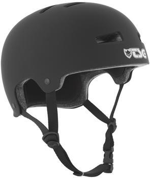 TSG Evolution Solid Color Helmet satin black XXL | 59-60,5cm 2019 Bike Helme