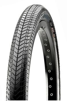 Maxxis Grifter BMX Reifen 20 Zoll Draht EXO 2012 schwarz