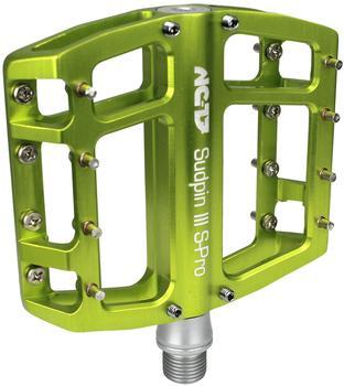 NC-17 Sudpin III (green)