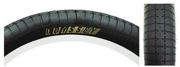 Odyssey Frequency G Flatland 20 x 1.75 Zoll schwarz/tan Dirt Bike ReifenDownhill ReifenDirt Reifenfahrradreifenfahrradreifen BMX Reifen 2010 Fahrradteile BMX Teile BMX Reifen 20x1.75, schwarz