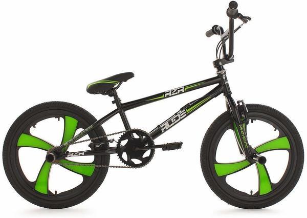 KS-CYCLING Freestyle Rude schwarz