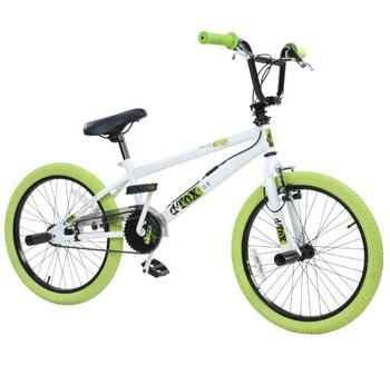 Detox BMX-Rad DeTox Freestyle, 1 Gang