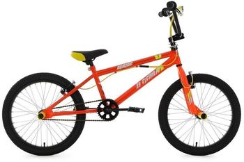 KS Cycling Hedonic orange