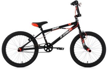 KS Cycling Hedonic schwarz-rot