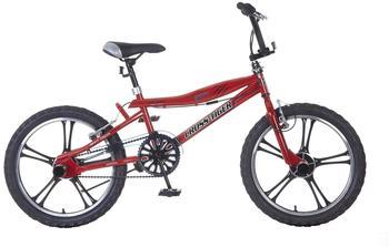 """Popal 20"""" Zoll Popal Crosstiger 201 BMX Fahrrad"""