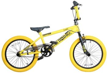 Rooster BMX, 18 Zoll, Big Daddy spoked«,