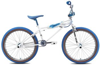 SE Bikes 24 Zoll BMX SE Bikes Quadangle Freestyle Cr-Mo Fahrrad Bike