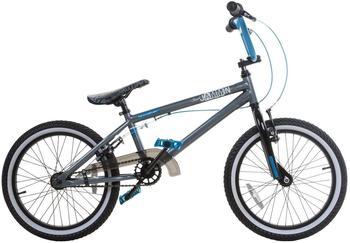 Rooster 18 Zoll BMX Rooster Jammin Park Freestyle Bike Fahrrad 169 Park Bike