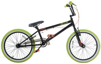 Rooster 20 Zoll BMX Rooster Jammin PRO 169 Park Freestyle Bike